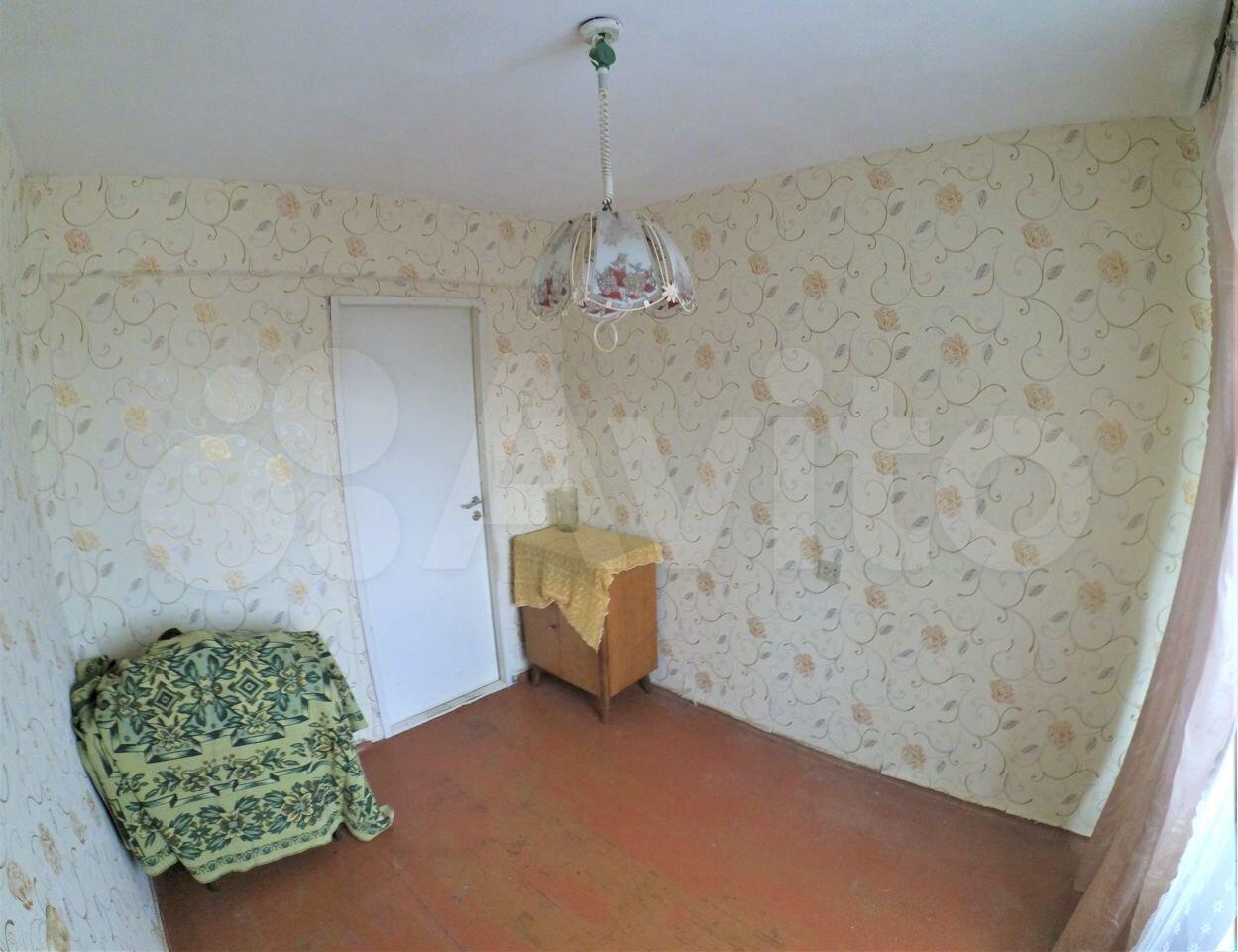 3-к квартира, 50 м², 4/5 эт.  89602101074 купить 9