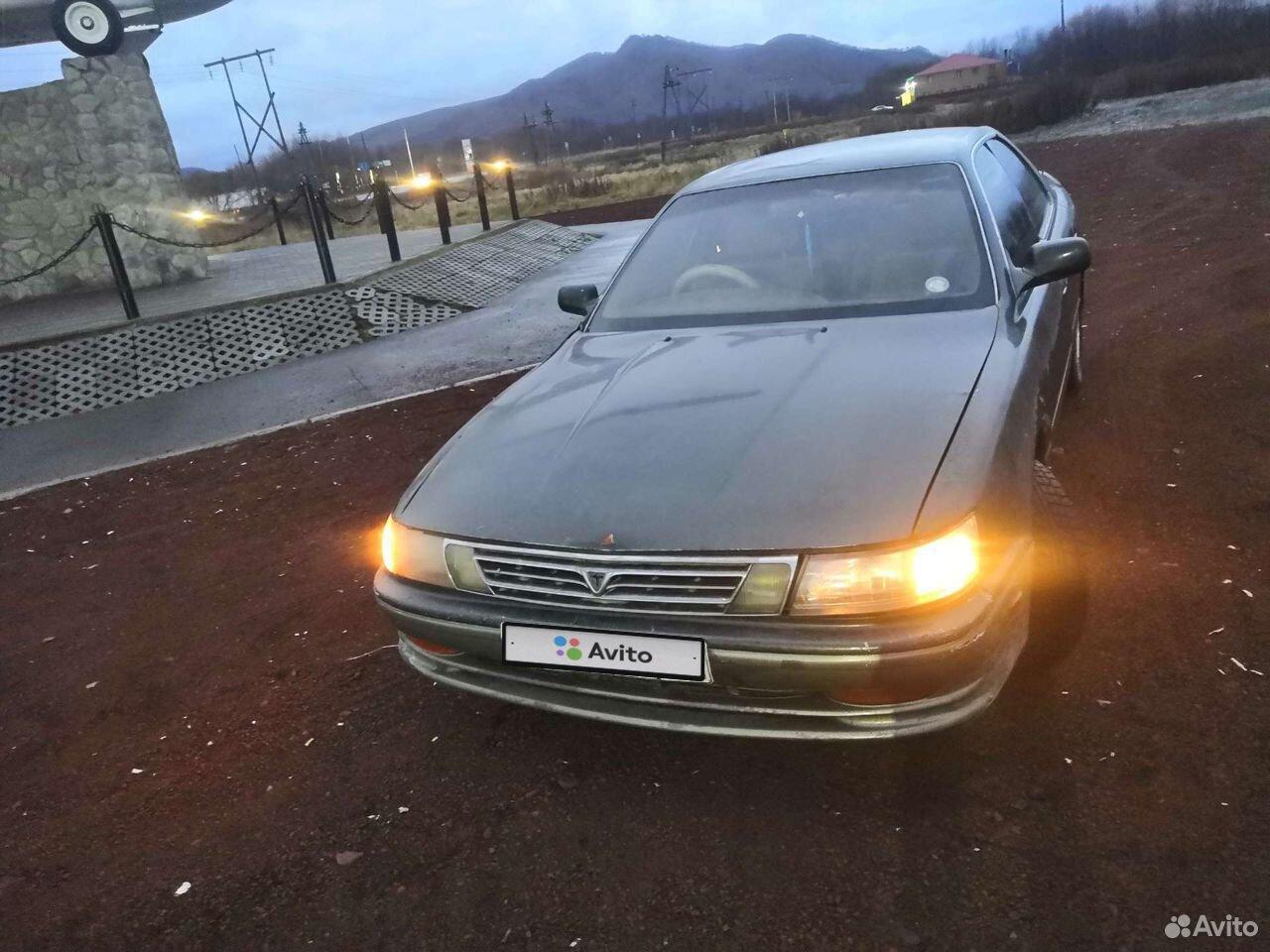Toyota Vista, 1992  89140203293 купить 5