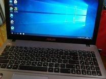 Asus x550Ze AMD FX-7600P 2,70GHz