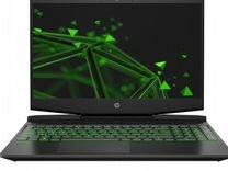 Ноутбук игровой HP pavilion gaming