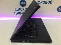 Бизнес ноутбук/Lenovo/Core i5/8Gb/SSD-120G/10шт