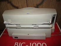 Струйный принтер canon BJC-1000