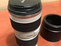 Canon EF 70-200 F4L
