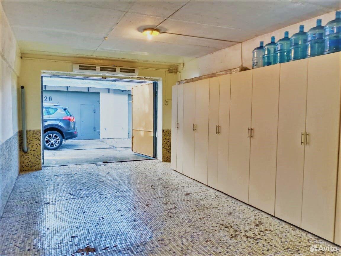 30 м² в Хабаровске> Гараж, > 30 м²  89842835641 купить 7