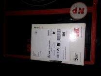 Тормозные диски и колодки Mazda 6 GH задние
