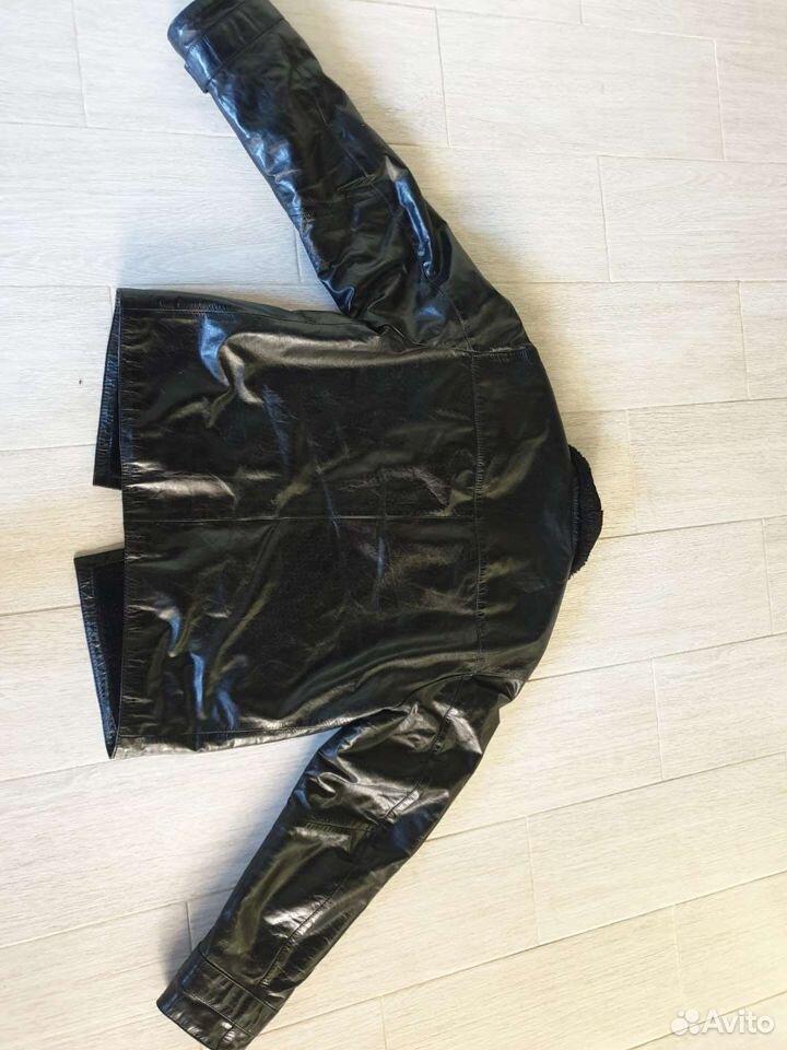 Куртка мужская зимняя  89171138717 купить 6