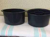 Tupperware Подставка для столовых приборов