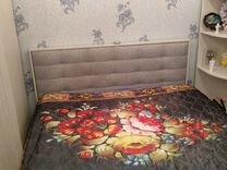 2х местная кровать 160см на 200см