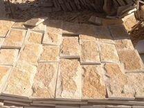 Дагестанский камень для фасада. Оптом