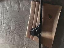 Порог кузова правый / ford Focus-III 11 1742930