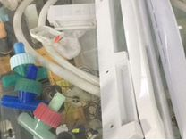 Запасные части на холодильники