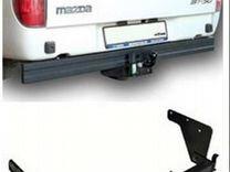 Фаркоп Bosal ford Ranger 4x4, Mazda BT 50 truck 39