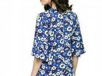 Блузка 44 размер. Новая