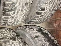 Отличные мягкие шины — Запчасти и аксессуары в Омске
