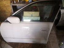 Дверь водителя передняя левая бмв е39 из Японии