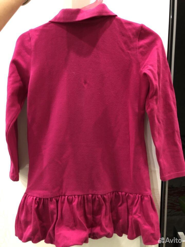 Платье Ralph Lauren оригинал  89119927412 купить 3