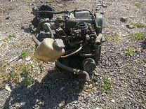 Двигатель Ака