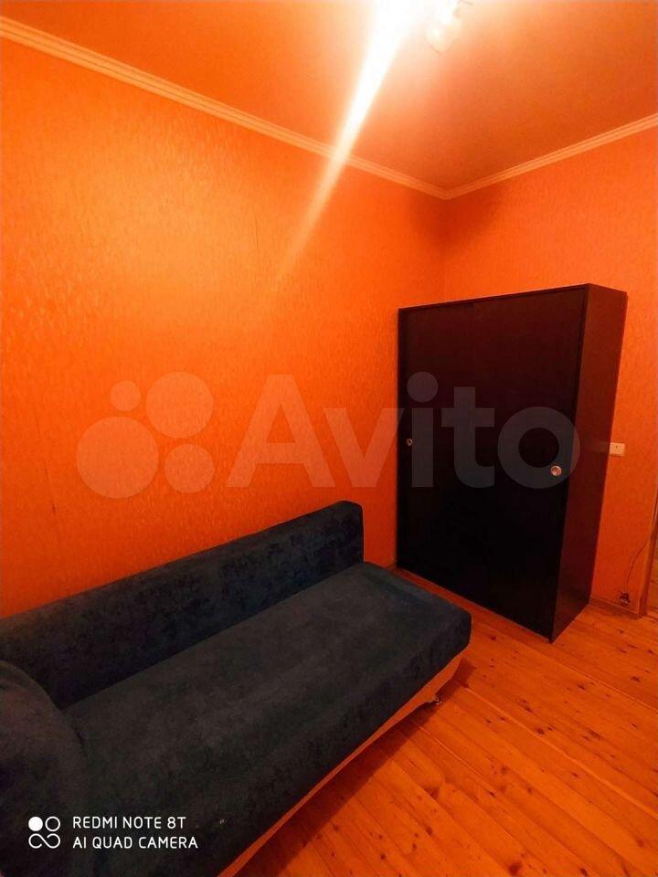 2-к квартира, 28 м², 1/5 эт.