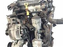 Двигатель (двс) Volkswagen Polo (2005-2009), артик