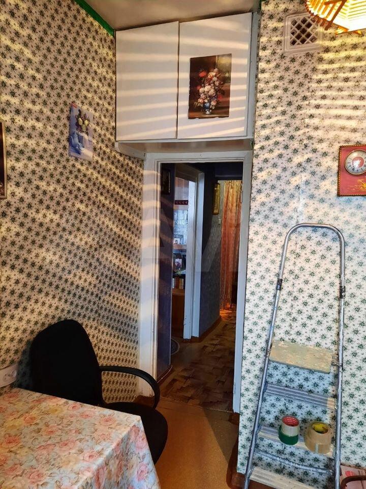 1-к квартира, 35.3 м², 6/9 эт.  89245927367 купить 5