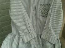 Новая рубашка Jeanne D'Arc