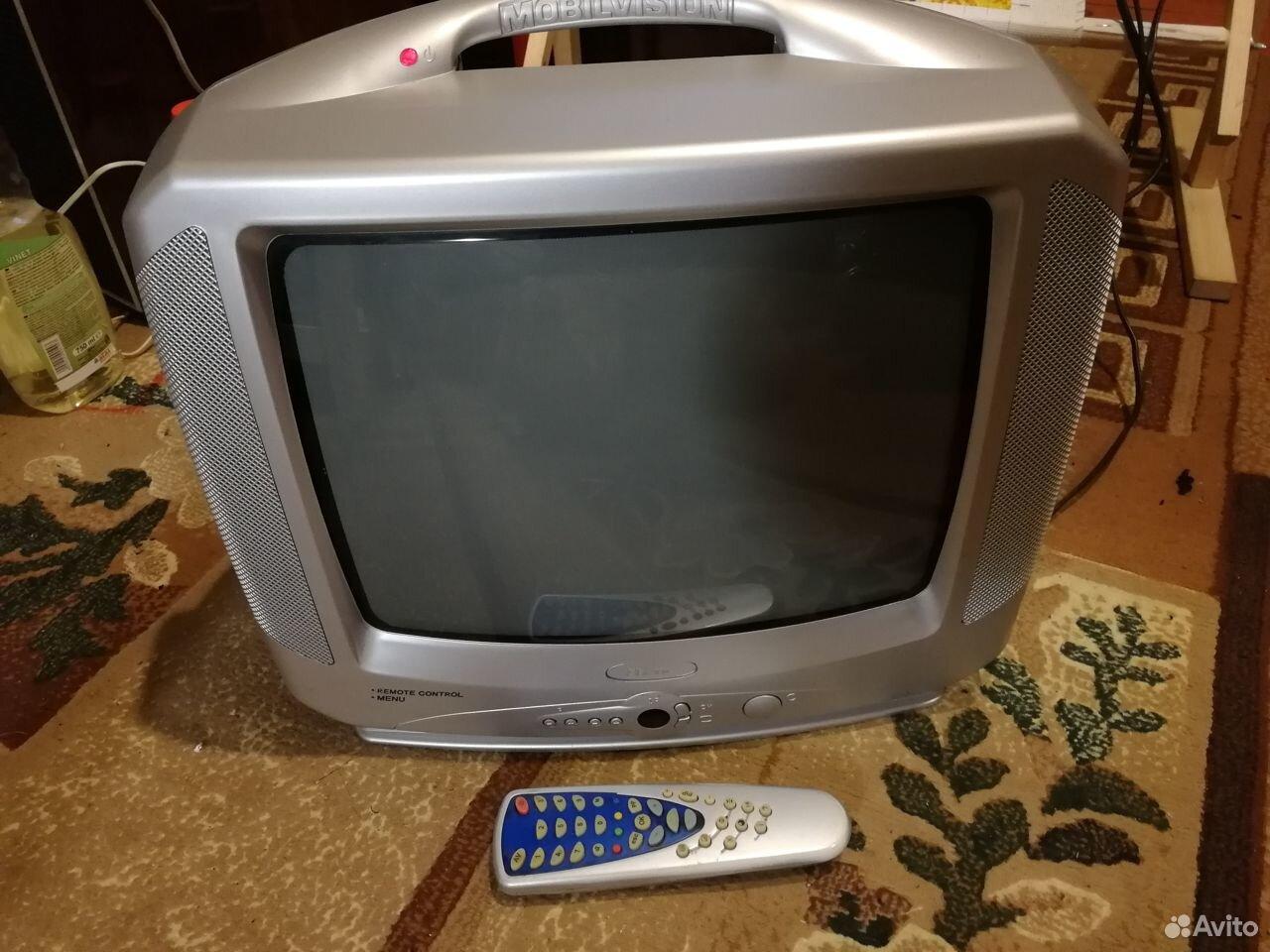 Телевизор Витязь Mobilvision (37 см )  89107618872 купить 3