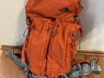 Туристический рюкзак North Face Banchee 50