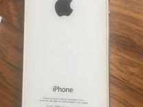 iPhone 4 + док станция оригинал — Телефоны в Волгограде