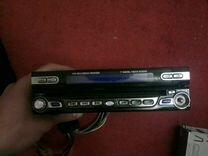 Автомагнитофон Mistery mmtd9200S