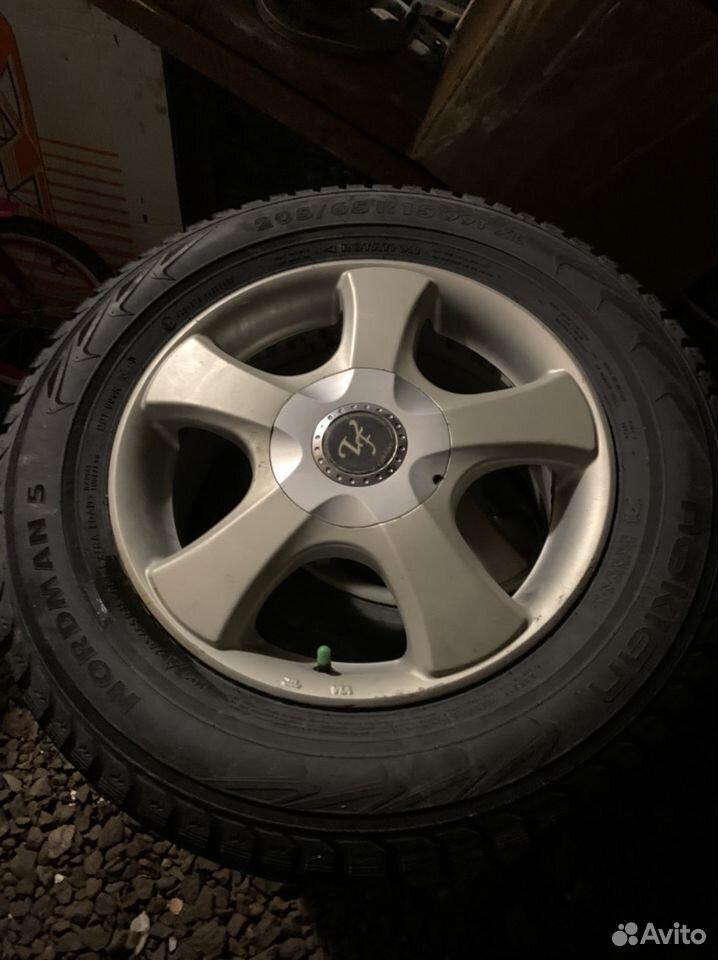 Продам колеса  89149967296 купить 1