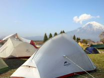 "Тент палатки Naturehike "" Cloud UP2"" upgraded"
