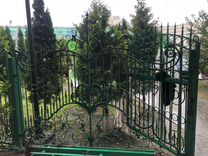 Забор (ограждение)