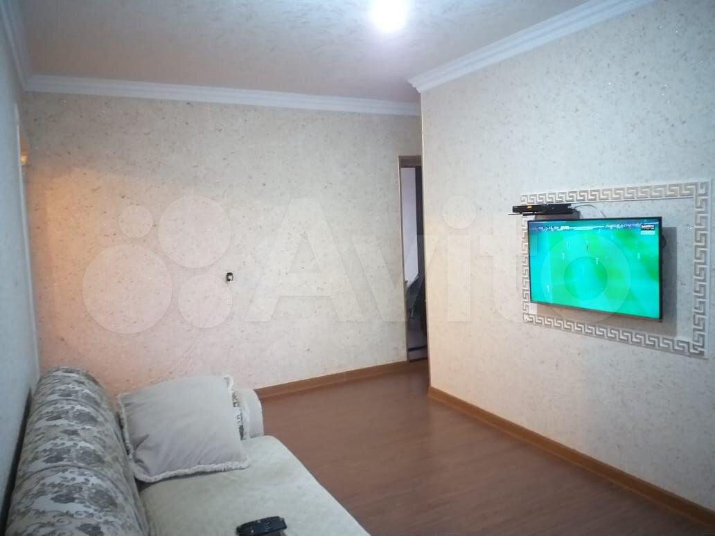 3-к квартира, 57 м², 3/5 эт.  89659542214 купить 9