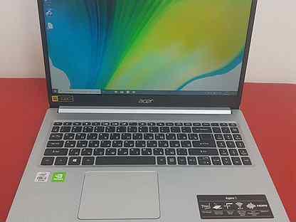 Ноутбук AcerAspire 5