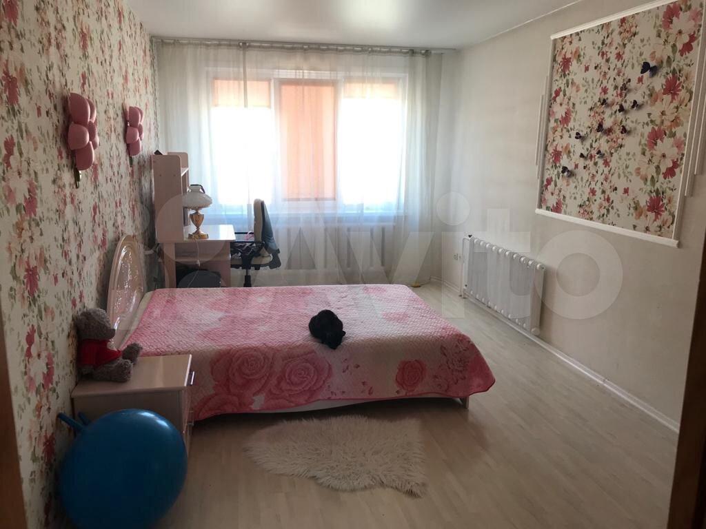 3-к квартира, 96 м², 9/9 эт.  89609414029 купить 1
