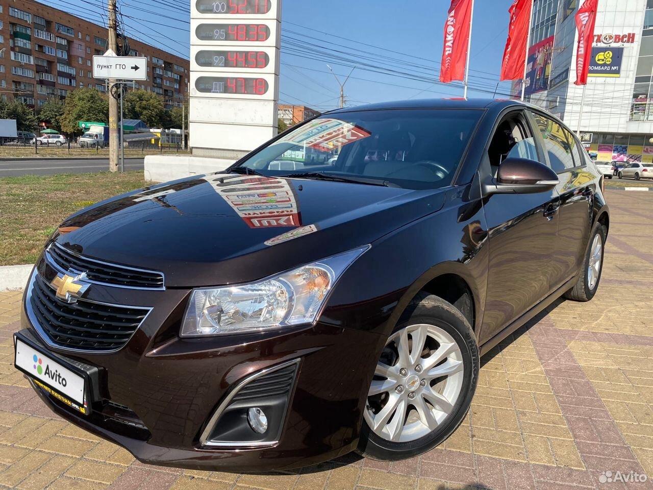 Chevrolet Cruze, 2015  89051582739 купить 5