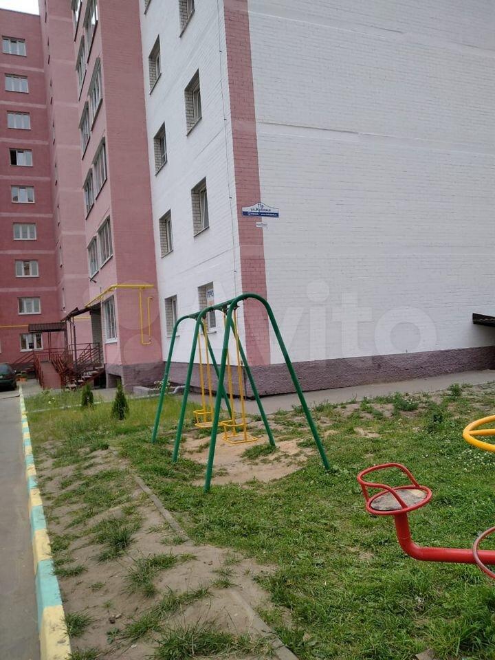 1-к квартира, 40 м², 5/9 эт.  89109120558 купить 2