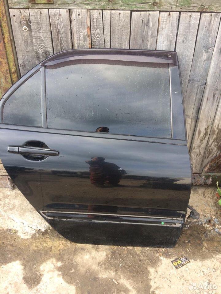 Дверь задняя правая Mitsubishi Lancer 9  89531949555 купить 1
