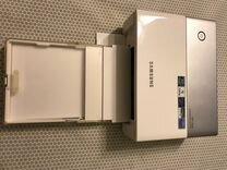 Принтер SAMSUNG SPP-2020