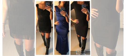 fbf5a65bff2 Много роскошных платьев брэнды оригиналы M купить в Московской области на  Avito — Объявления на сайте Авито