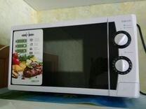 Микроволновая печь Dexp