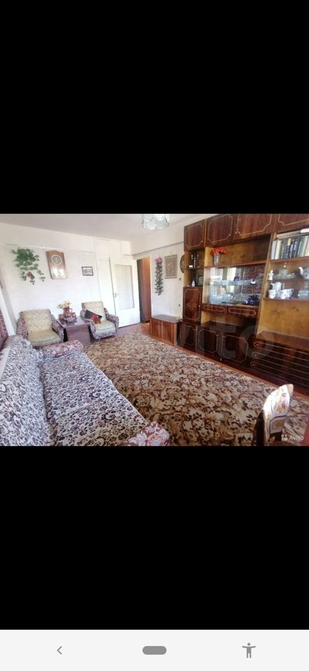 3-к квартира, 50 м², 3/5 эт.  89116669596 купить 1
