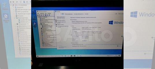 """Acer, i5 7200U 2,5Ггц, 15.6"""", E5-576G-5540"""
