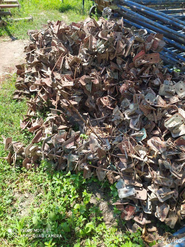 Прокат строителных лесов и стоик  89894508383 купить 3