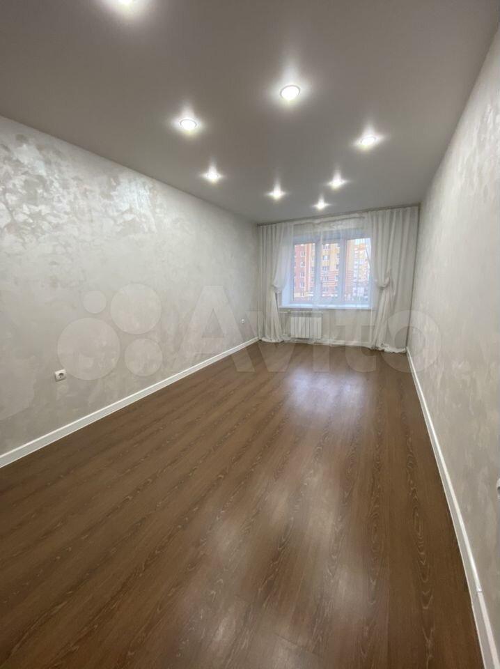 1-к квартира, 46 м², 3/9 эт.  89278832888 купить 3
