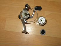 Катушка Shimano 01 Biomaster Mg 2500 S
