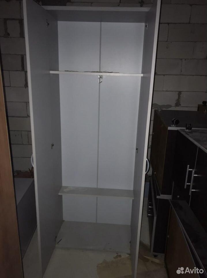 Шкаф гардеробный 89898640405 купить 3