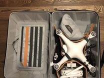 Сумка Lowepro CS400 для дрона Dji Phantom 3