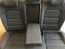 Продам задний диван Audi A4 b8