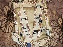 Рюкзак тактический ultra desert 25l